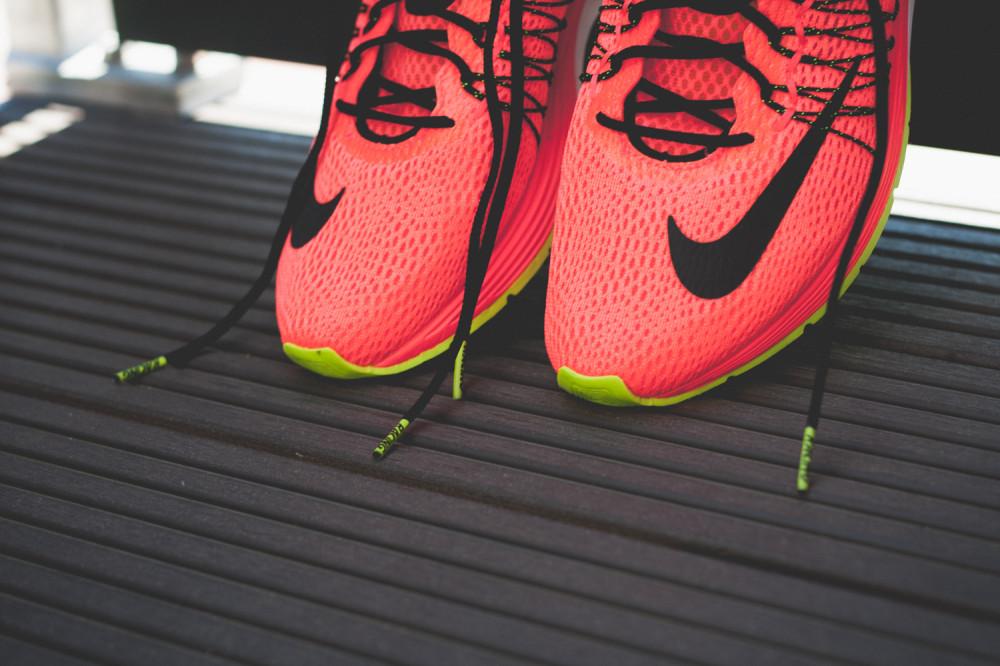 Nike Zoom Streak 5 Laser CrimsonReview 2 1000x666