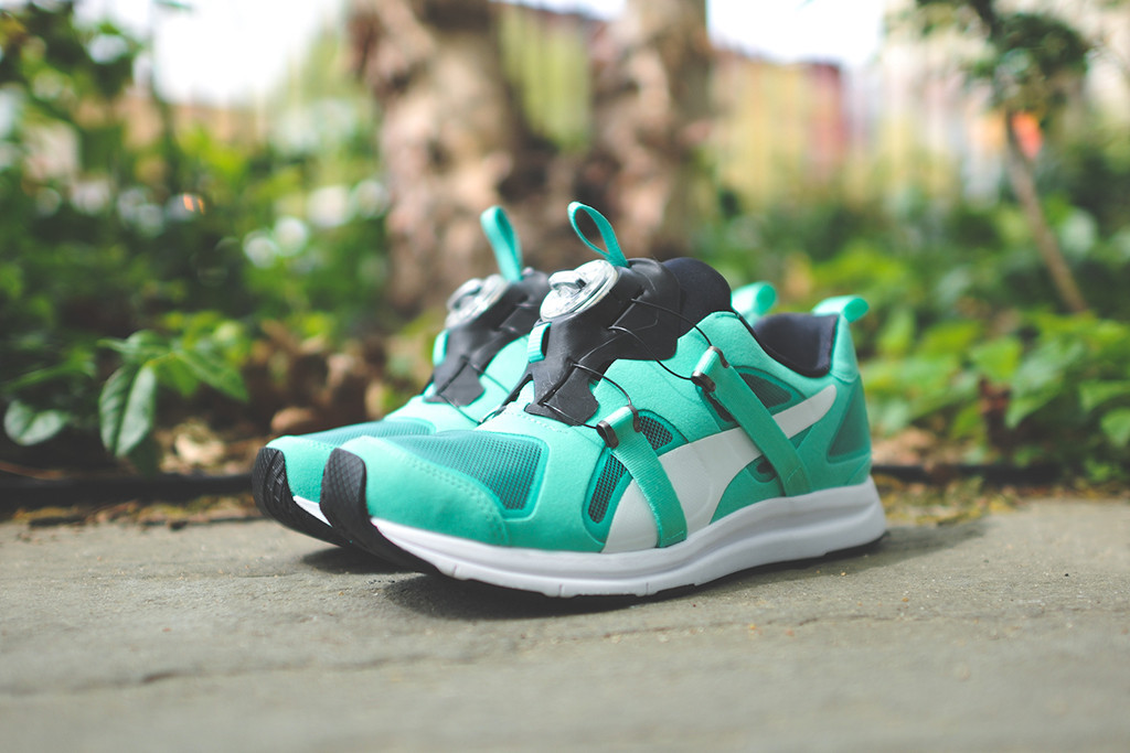 PUMA Future Disc HST Mint 1