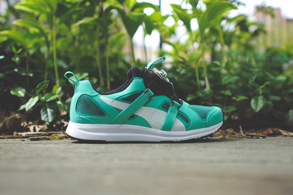 PUMA Future Disc HST Mint 2 1000x666