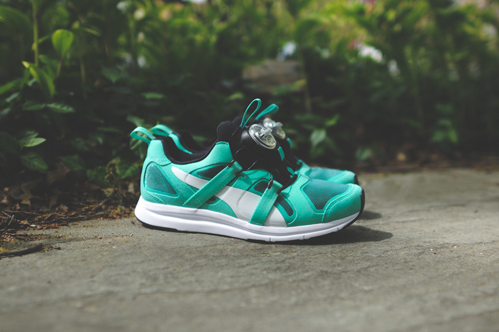 PUMA Future Disc HST Mint 3 1000x666