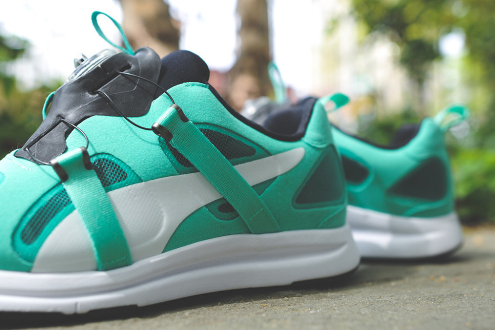 PUMA Future Disc HST Mint 6 1000x666