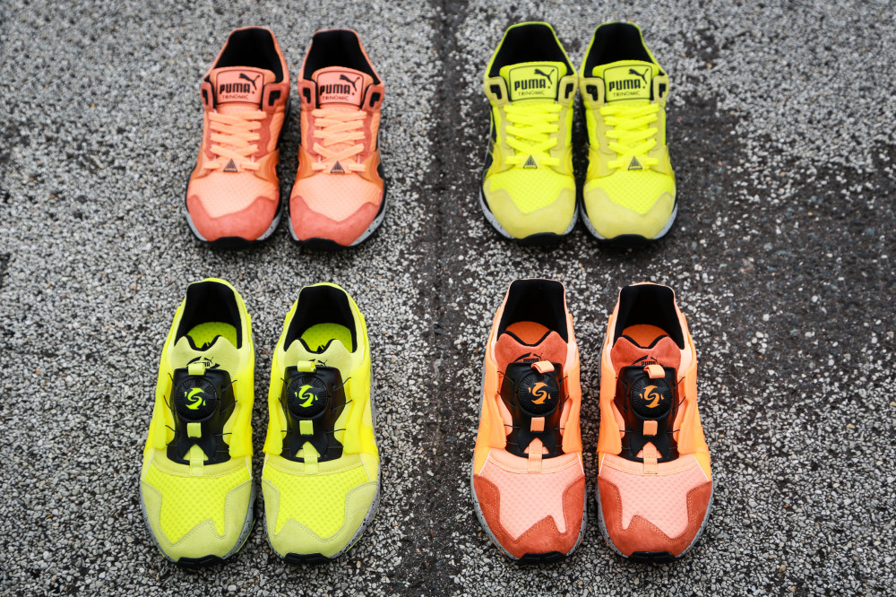 PUMA Trinomic Mesh Evolution Pack II 18 1000x666