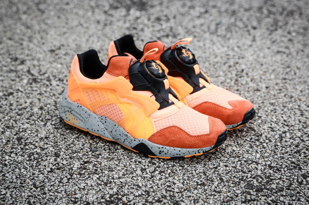 PUMA Trinomic Mesh Evolution Pack II 9 1000x666
