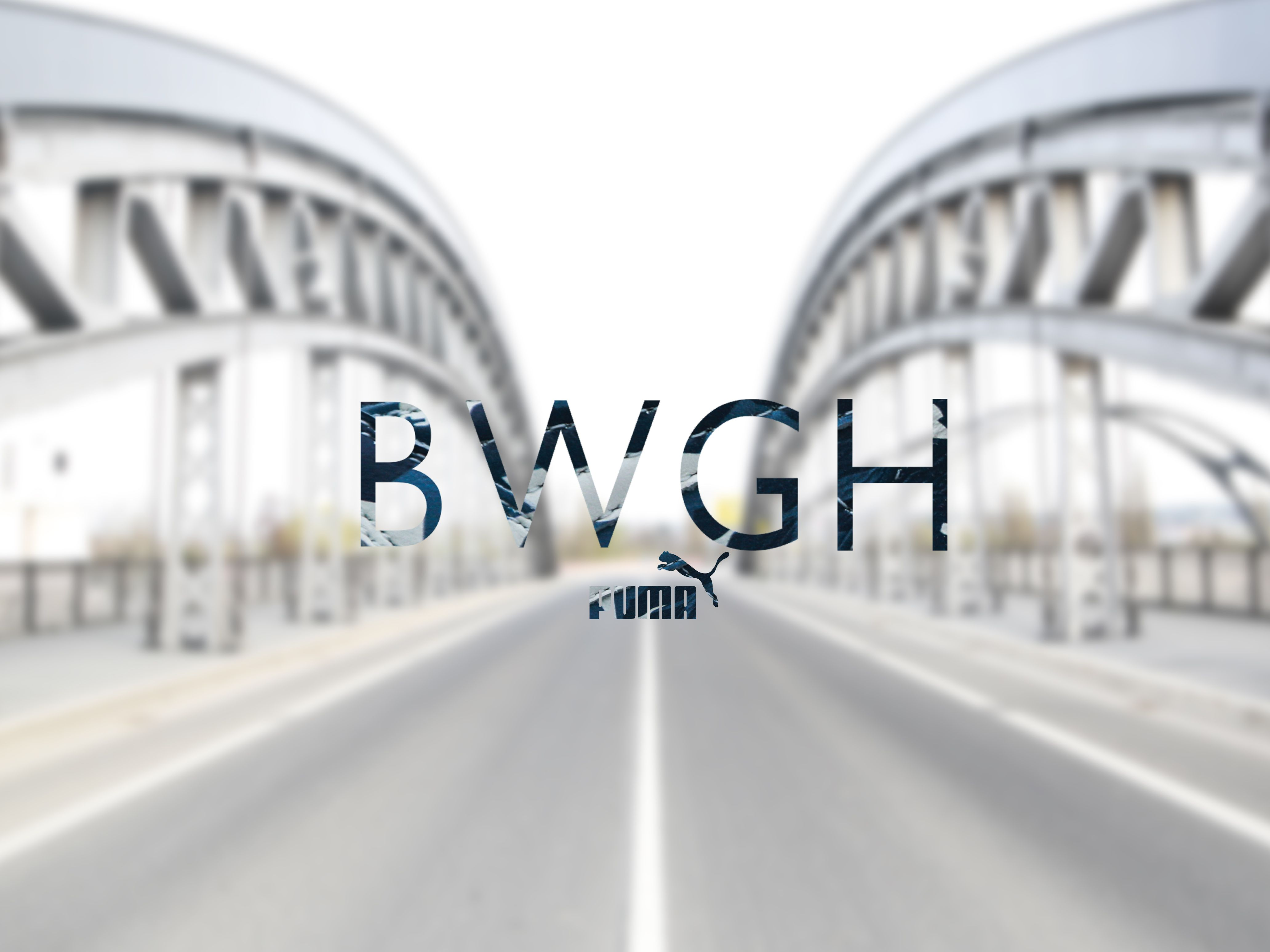 PUMA x BWGH Sommer 2014 Collection 1