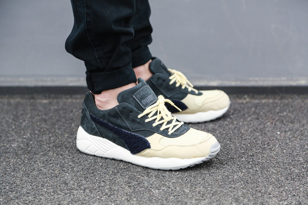 PUMA x BWGH Sommer 2014 Collection 2 1000x666
