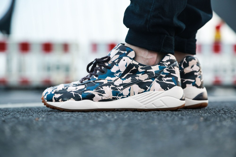 PUMA x BWGH Sommer 2014 Collection 24 1000x666