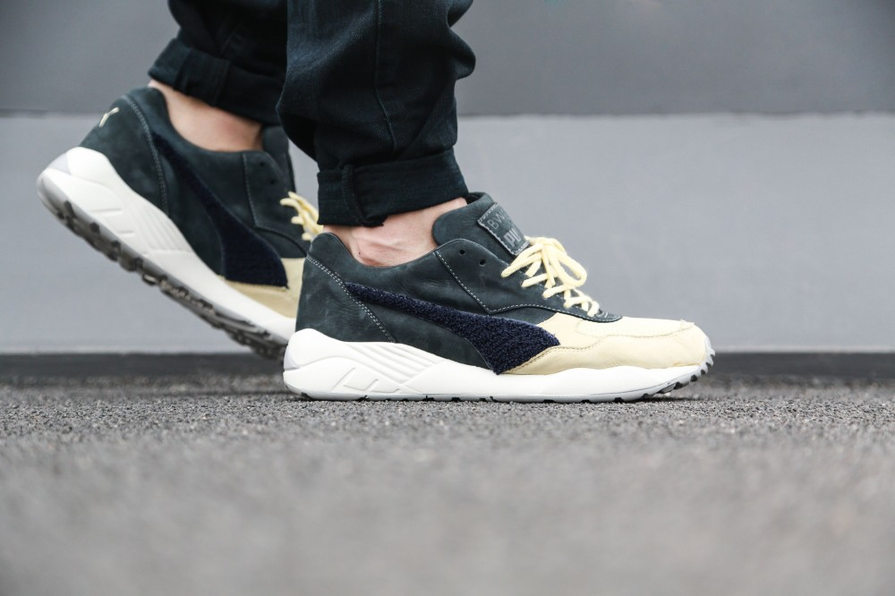 PUMA x BWGH Sommer 2014 Collection 3 1000x666