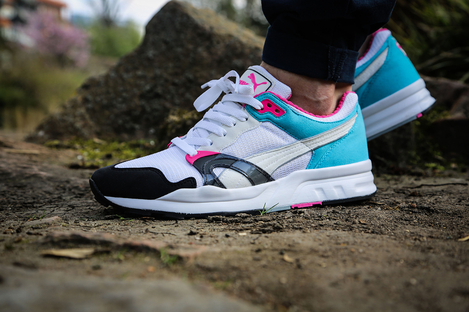 Puma Trinomic XT1+ Fall Winter 2014 1