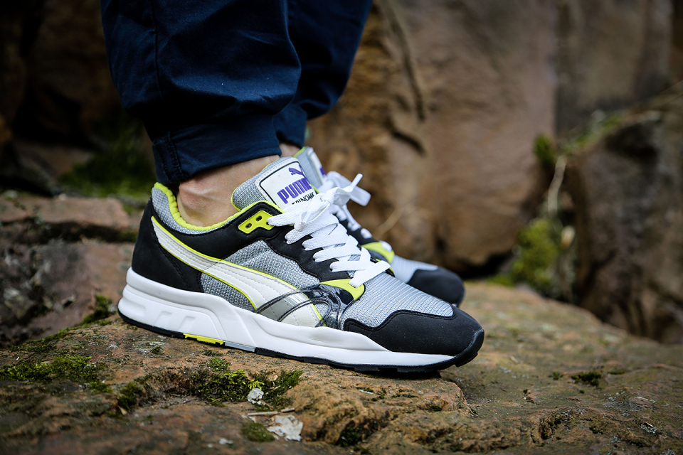 Puma Trinomic XT1+ Fall Winter 2014 2
