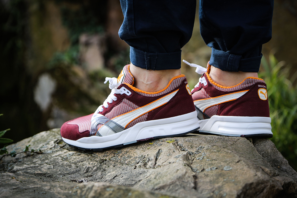 Puma Trinomic XT1+ Fall Winter 2014 3