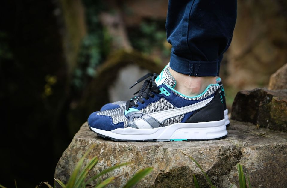 Puma Trinomic XT1+ Fall Winter 2014 4