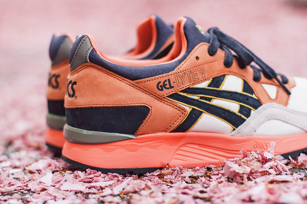 UBIQ x ASICS Gel Lyte V Midnight Bloom 3 1000x666