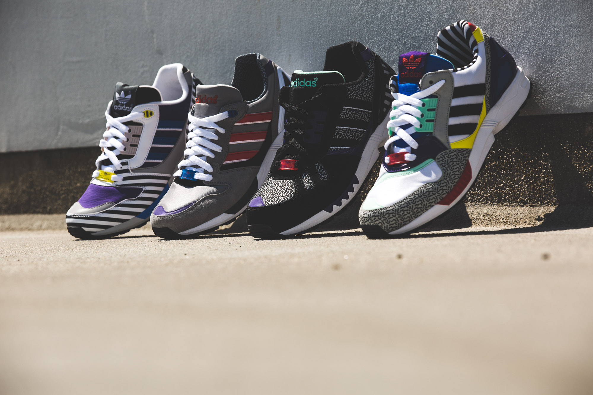 adidas Originals Memphis Pack 14