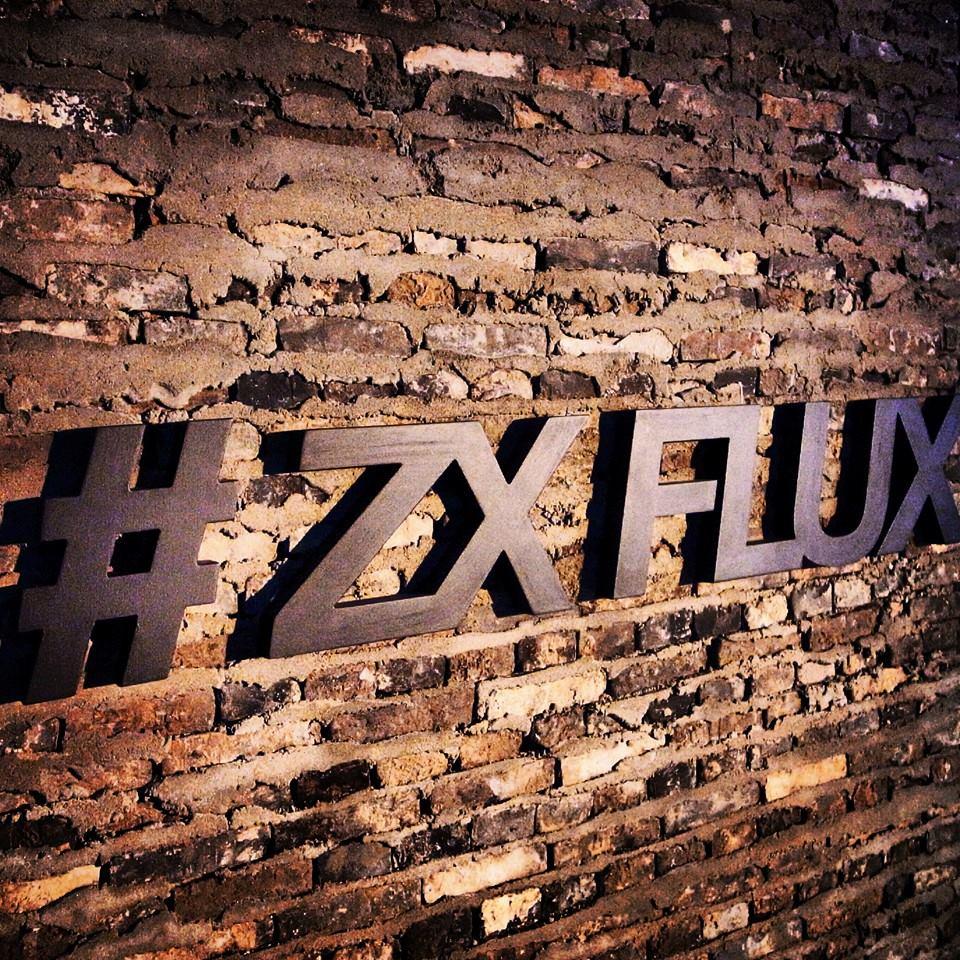 adidas Originals ZX FLUX Releases 2014 1