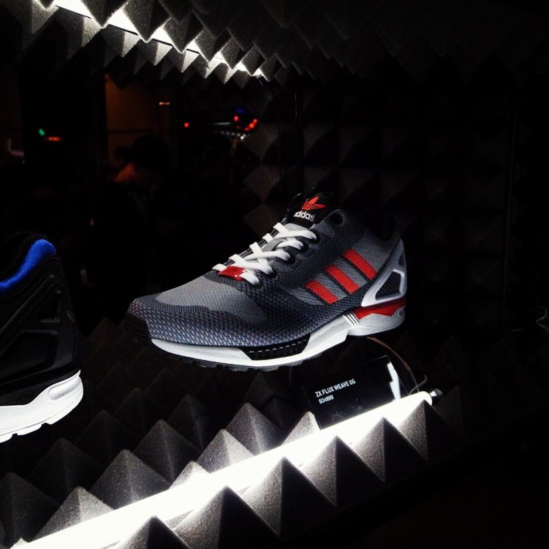 adidas Originals ZX FLUX Releases 2014 2 800x800