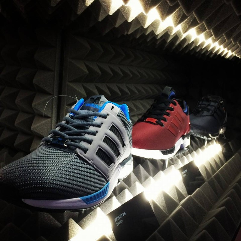 adidas Originals ZX FLUX Releases 2014 4 800x800