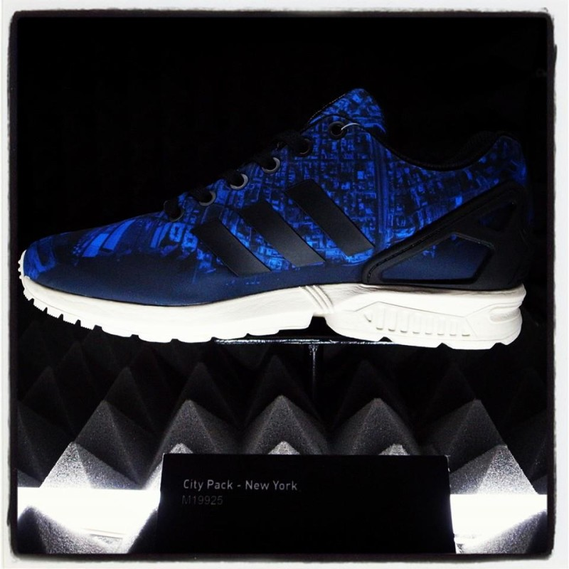 adidas Originals ZX FLUX Releases 2014 7 800x800