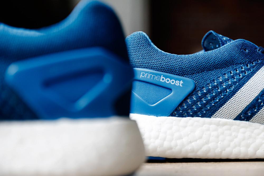 adidas Primeknit Pureboost Blue White 4 1000x666