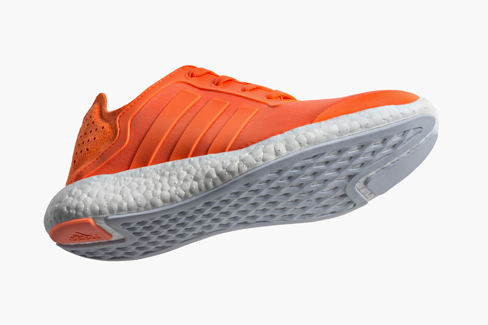 adidas Pure Boost Spring Summer 2014 Collection 2