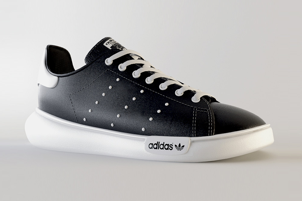 adidas x Kanye West Stan Smith 2 1000x666