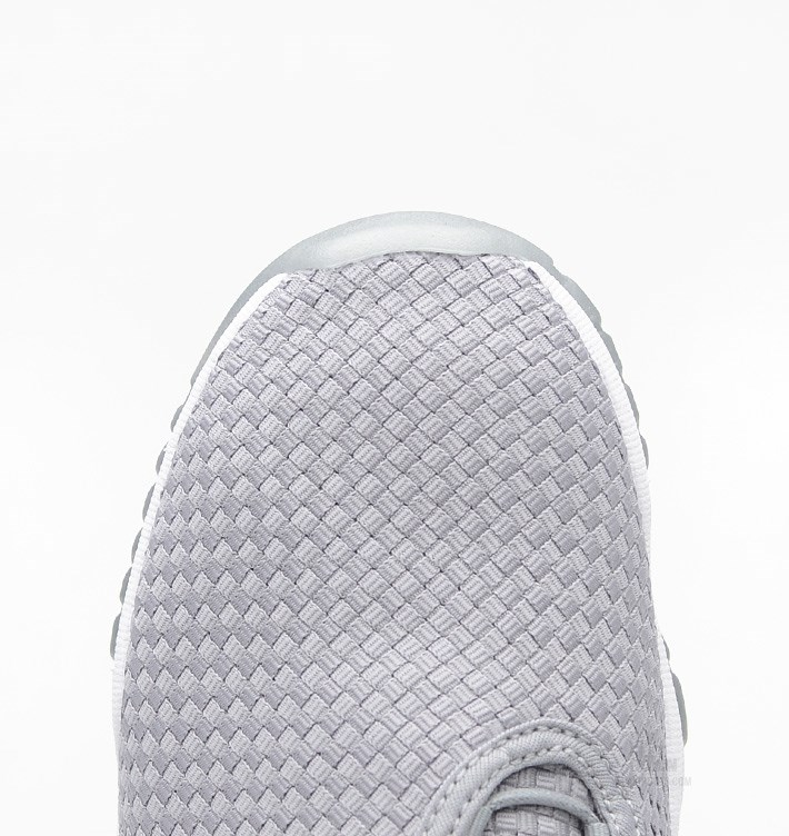 Air Jordan Future Wolf Grey 6