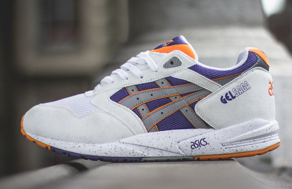 Asics Gel Saga Illusion 2