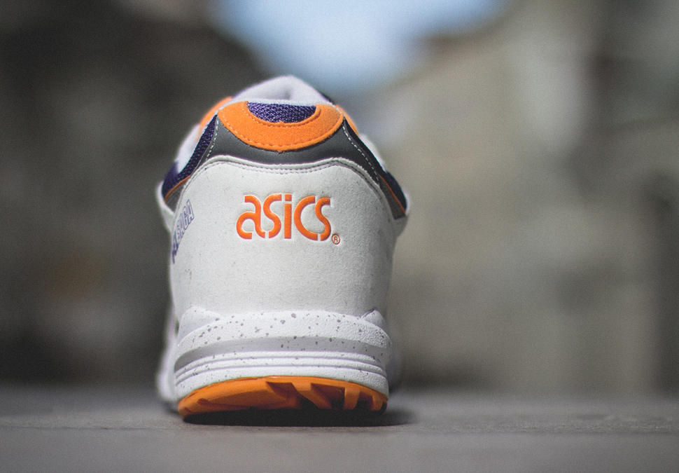 Asics Gel Saga Illusion 3