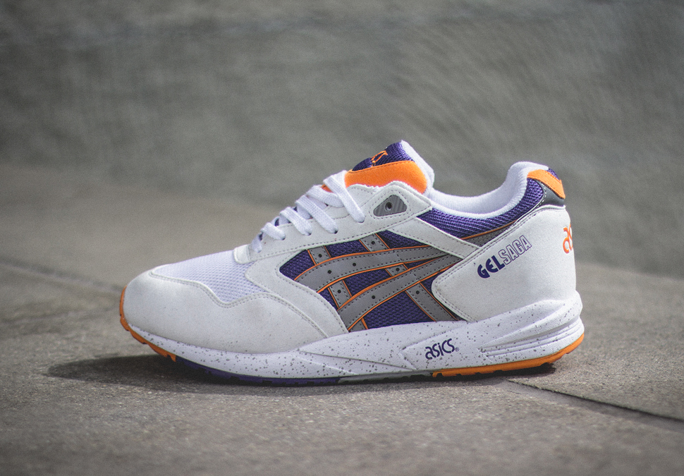Asics Gel Saga Illusion 4