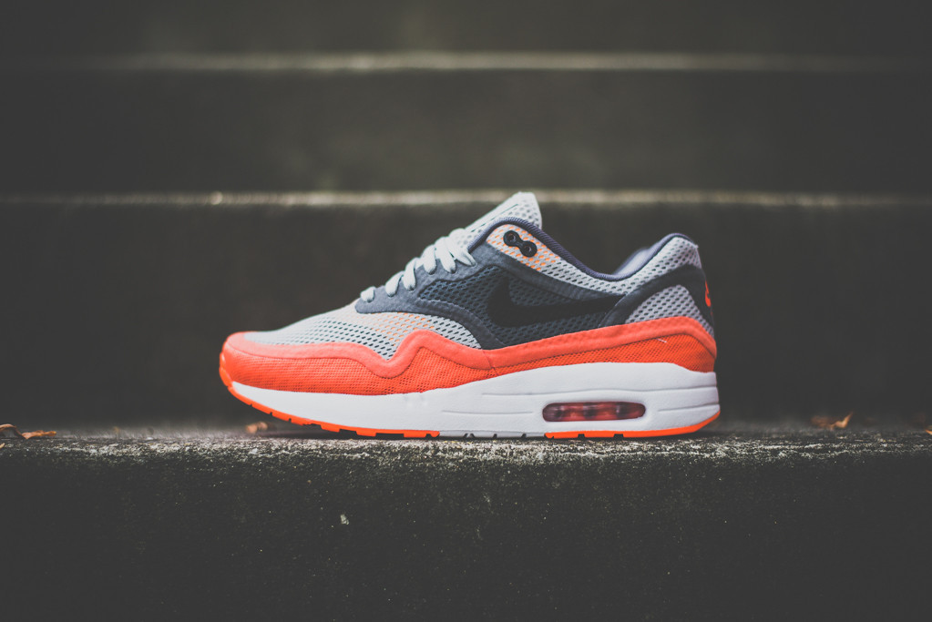 Nike Air Max 1 Breathe Orange 2