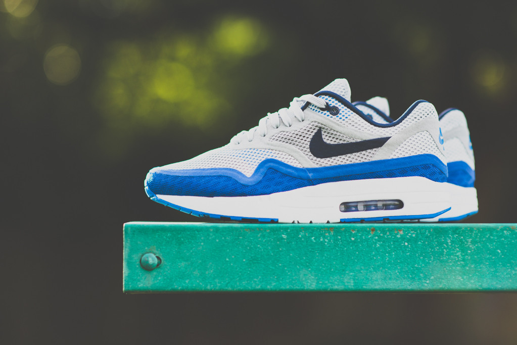 Nike Air Max 1 Breathe Varsity Blue 1