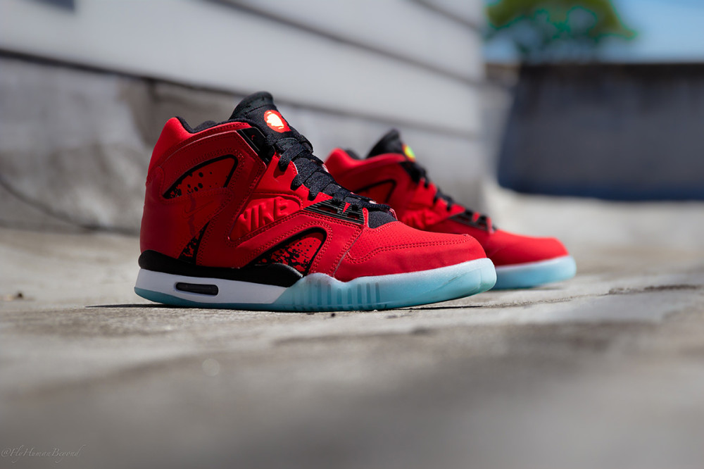 Nike Air Tech Challenge Hybrid Chilling Red 4 1000x666