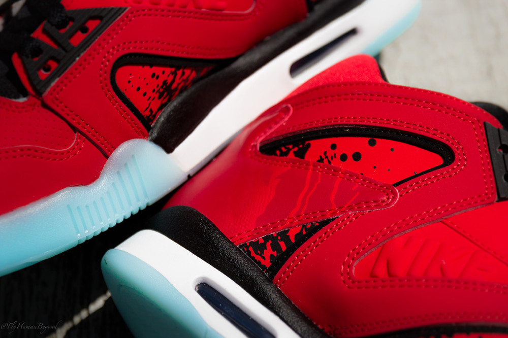 Nike Air Tech Challenge Hybrid Chilling Red 5 1000x666