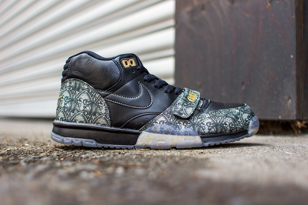 Nike Air Trainer 1 MID PRM QS Paid In Full 1