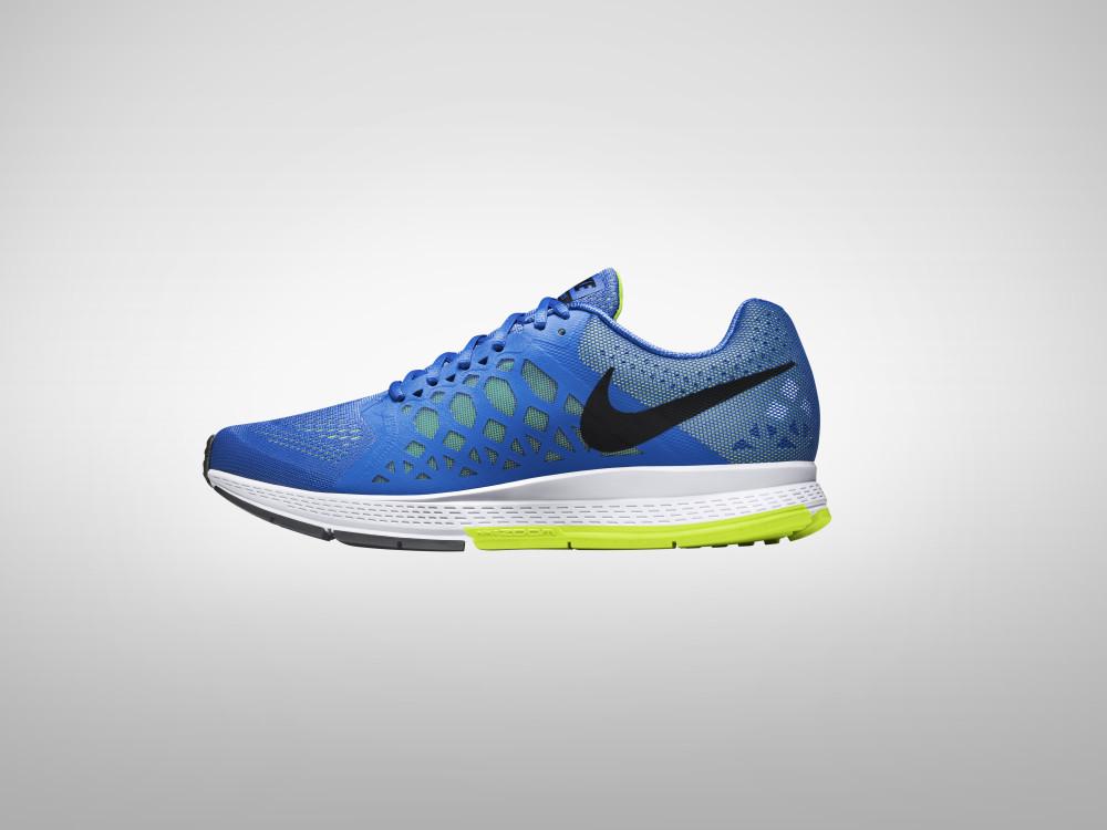 Nike Air Zoom Pegasus 31 Blue 2 1000x750