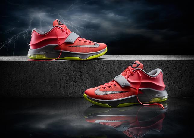 Nike KD7 2