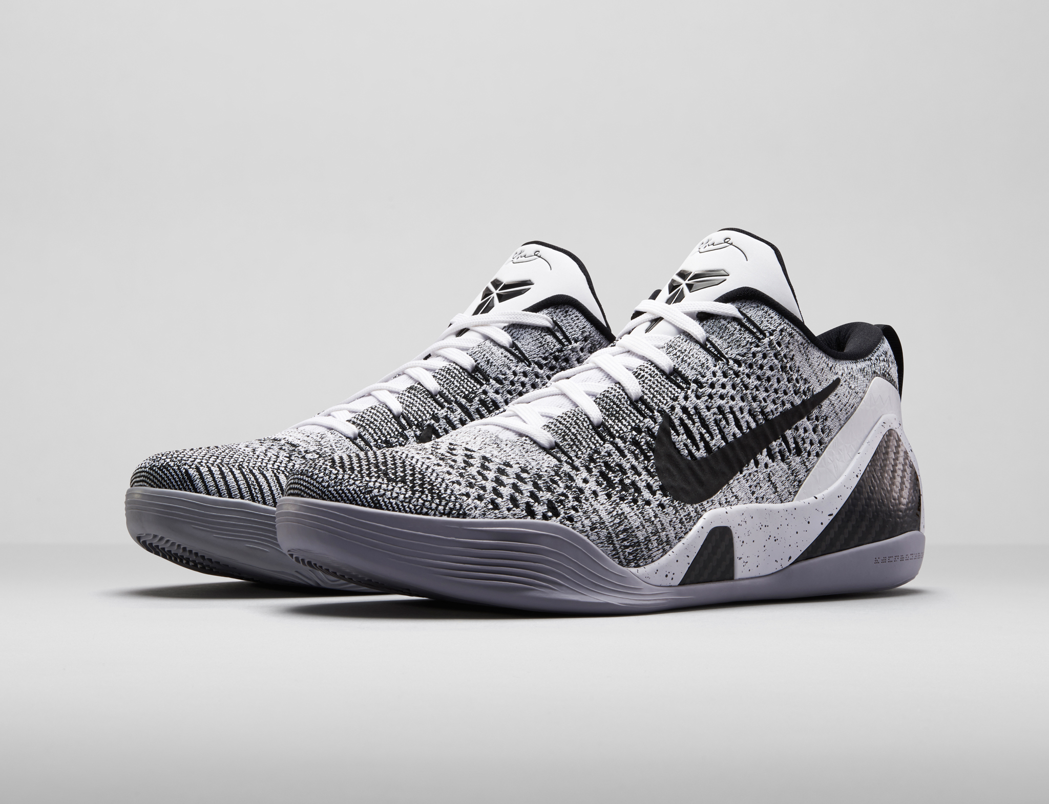 Nike Kobe 9 Elite Low Beethoven 1