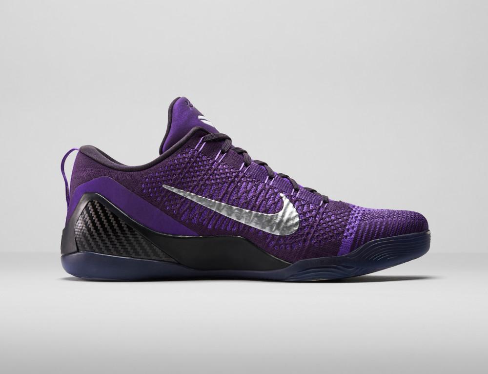 Nike Kobe 9 Elite Low Hyper Grape 3 1000x766