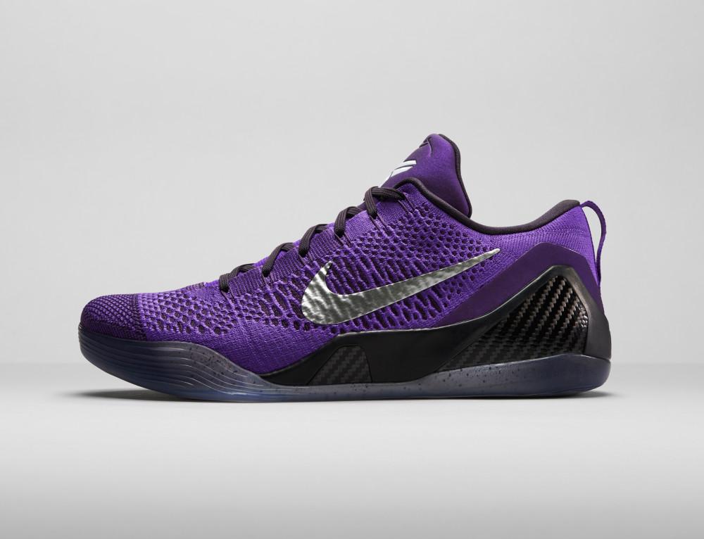 Nike Kobe 9 Elite Low Hyper Grape 5 1000x766