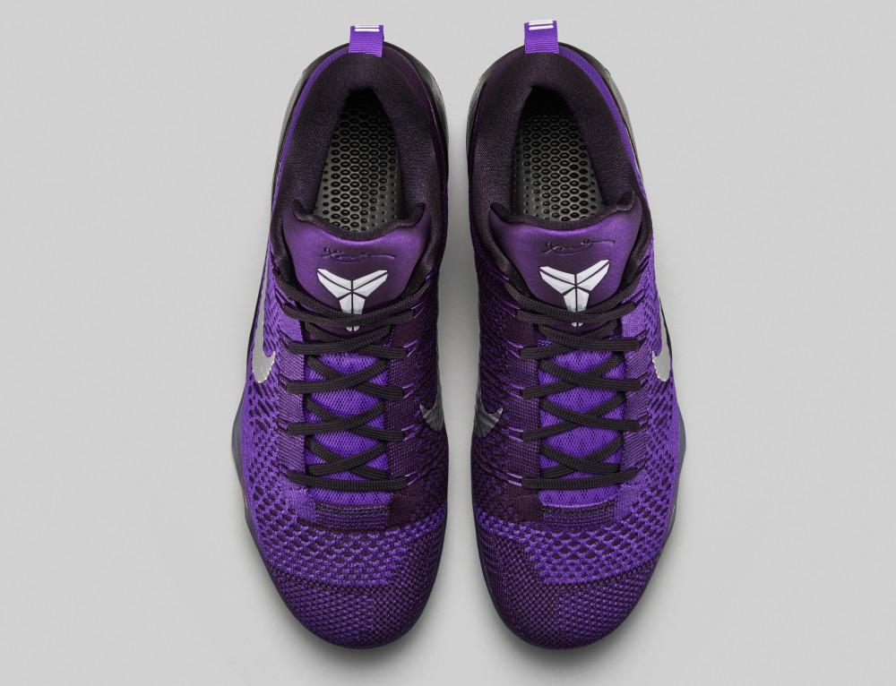 Nike Kobe 9 Elite Low Hyper Grape 6 1000x766