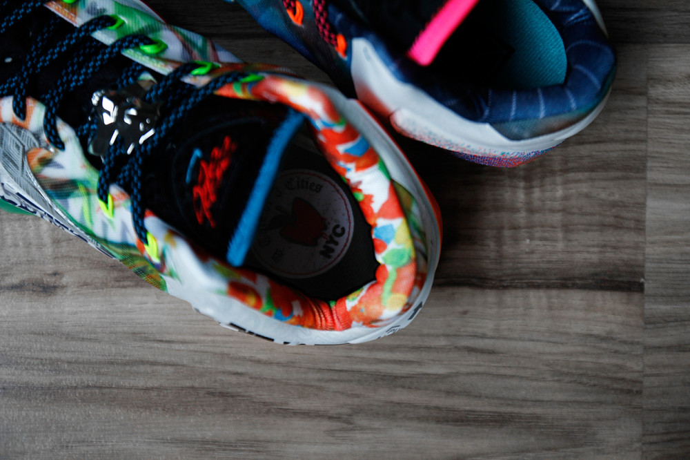 Nike LeBron 11 What the LeBron 7 1000x666