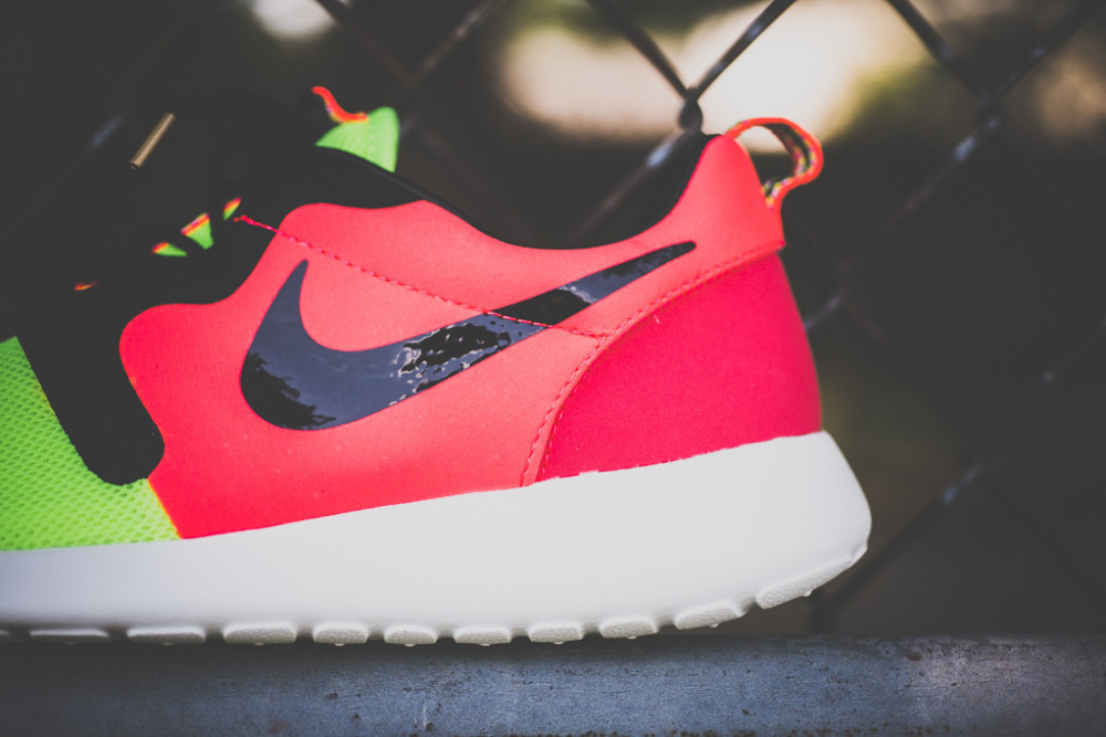 Nike Roshe Run Mercurial Collection 2 1000x667