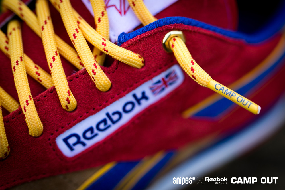 SNIPES x Reebok Camp Out 1 1000x666