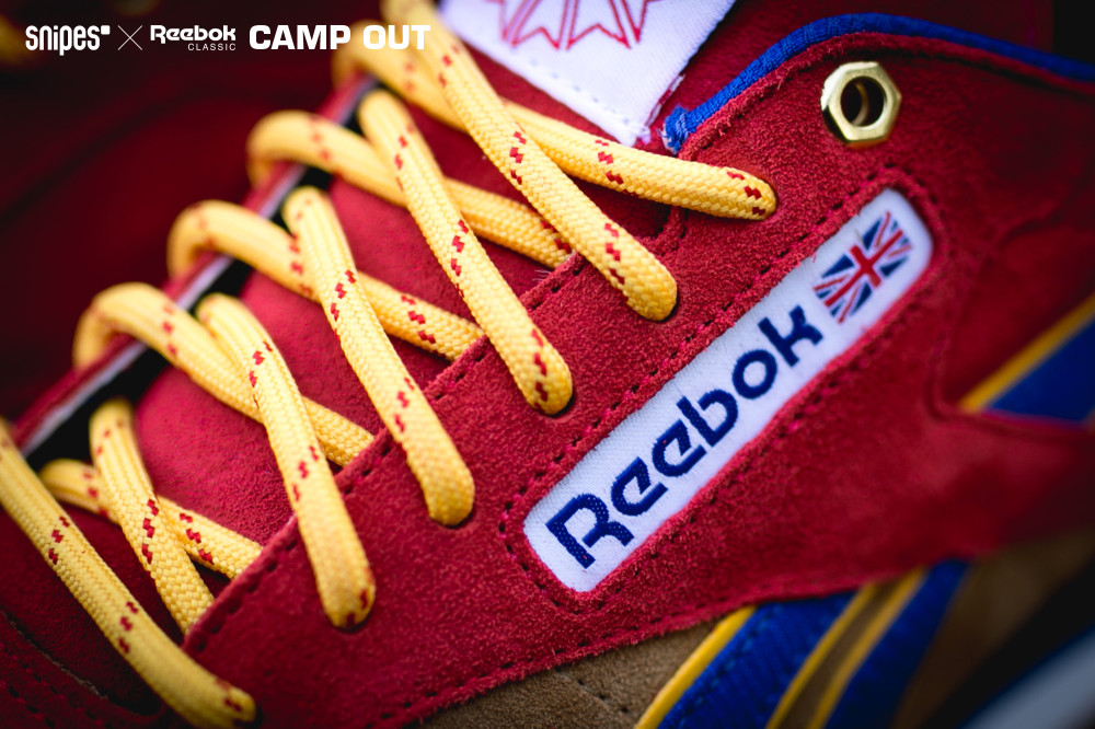 SNIPES x Reebok Camp Out 3 1000x666