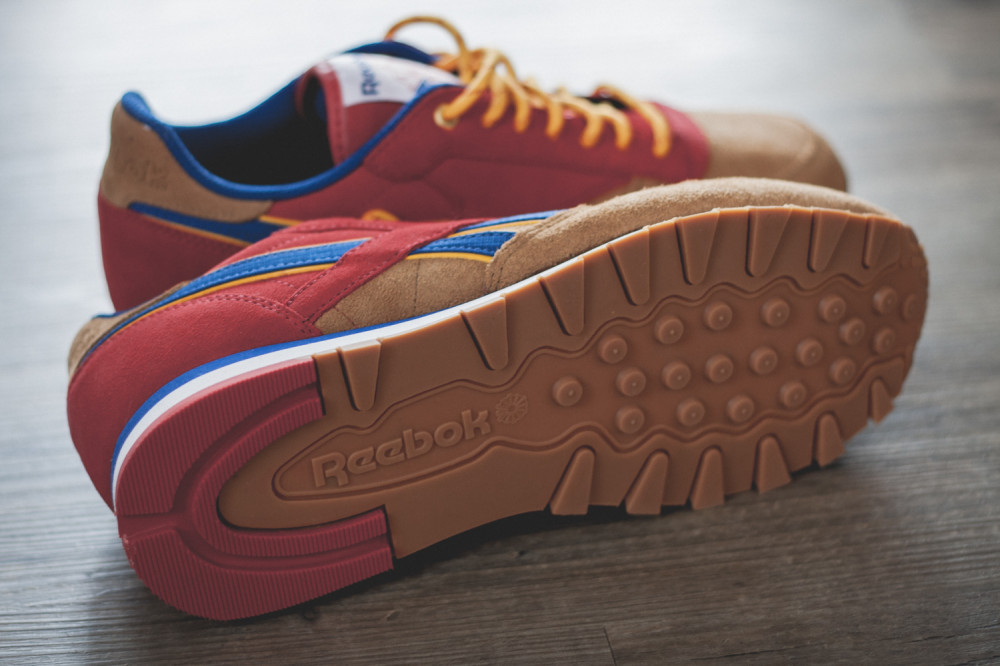 SNIPES x Reebok Classic Leather Review Camp Out 11 1000x666