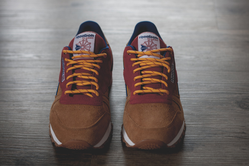 SNIPES x Reebok Classic Leather Review Camp Out 2 1000x666