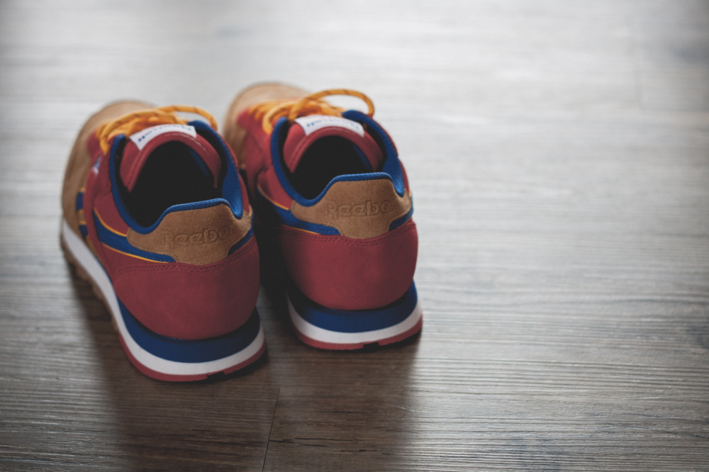 SNIPES x Reebok Classic Leather Review Camp Out 5 1000x666