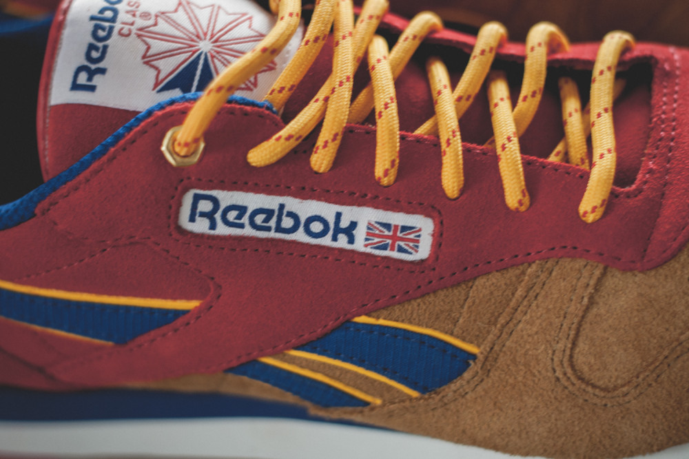 SNIPES x Reebok Classic Leather Review Camp Out 7 1000x666