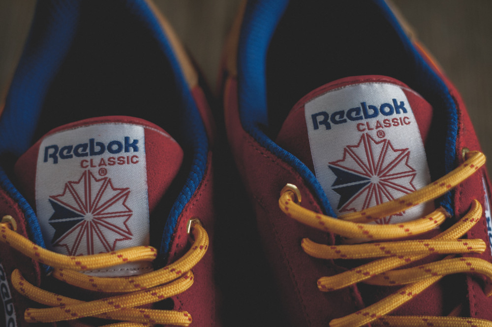SNIPES x Reebok Classic Leather Review Camp Out 9 1000x666