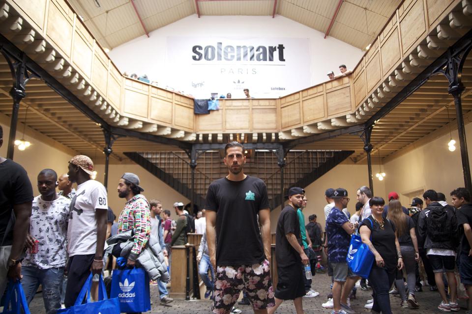 Solemart Paris Summer 2014 Photo Recap 26