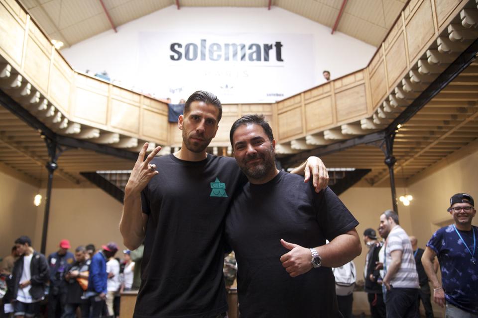 Solemart Paris Summer 2014 Photo Recap 27